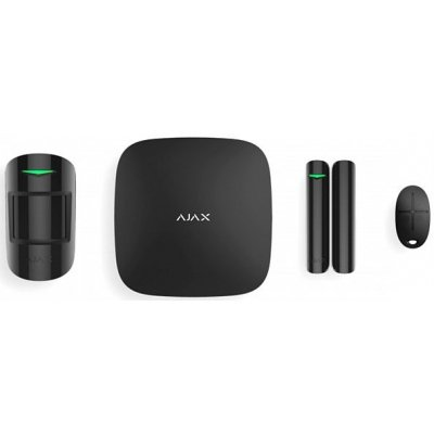 Комплект беспроводной охранной сигнализации Ajax StarterKit