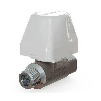Дополнительный кран для систем от протечек АкваСторож-15 Эксперт