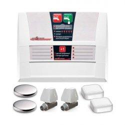Беспроводная система защиты от протечек на 2 крана АкваСторож Эксперт Радио 2*15