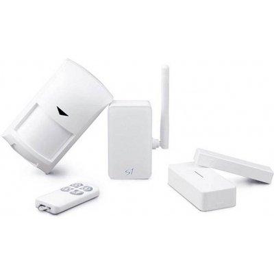 Беспроводная Wi-Fi сигнализация с управлением со смартфонов BroadLink S1
