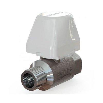 Дополнительный кран для систем от протечек АкваСторож-20 Эксперт