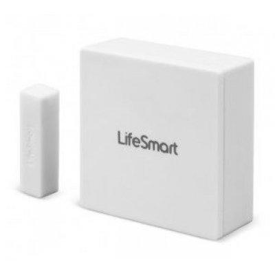 Датчик открытия для умного дома LifeSmart™ CUBE Door/Window Sensor LS058WH