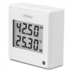 Датчик окружающей среды для умного дома LifeSmart™ CUBE Environmental Sensor LS063WH