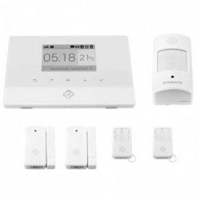 Беспроводная охранная GSM сигнализация Dinsafer MatiGard Air