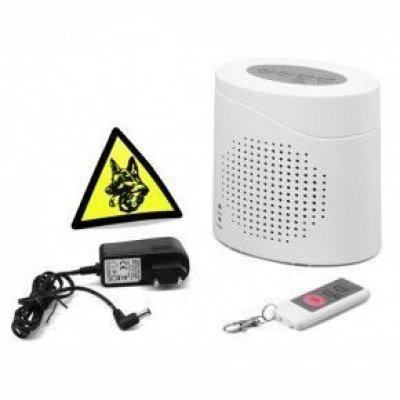 Звуковая сигнализация с датчиком движения Millenium Alarm 300D для дома и дачи