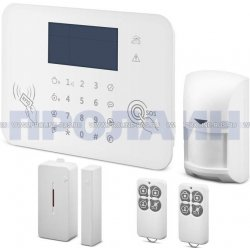 Беспроводная охранная GSM сигнализация Proline AM-AD830