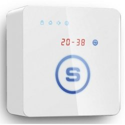 Беспроводная охранная GSM сигнализация Sapsan GSM Pro 5S