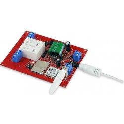 GSM плата управления питанием SimPal-T3 (gsm реле)