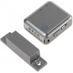 Охранный GSM извещатель-геркон с датчиком шума Страж GSM Дверь