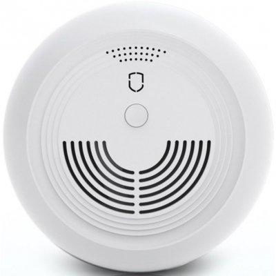 Беспроводной GSM пожарный извещатель с датчиком температуры Страж GSM ДЫМ-Т
