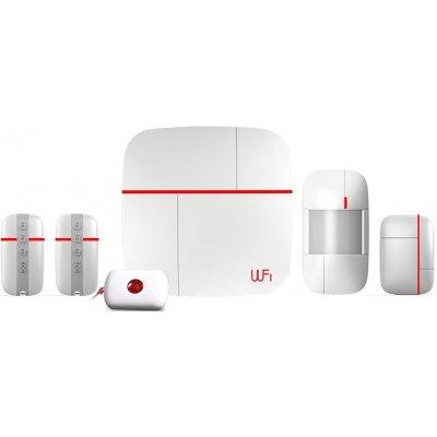 GSM Wi-Fi сигнализация с управлением со смартфонов Страж Smart GSM