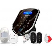 Беспроводная GSM/Wi-Fi сигнализация Страж Триумф-GSM