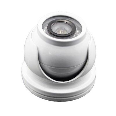 Аналоговая компактная антивандальная видеокамера с качеством 700 ТВЛ Kadymay 6413G