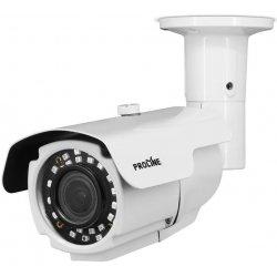 Уличная цилиндрическая гибридная камера видеонаблюдения Proline PR-H5044PE2Z-ОF