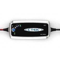 Профессиональное зарядное устройство для автомобильного аккумулятора CTEK XS 7000 (12В)