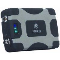 Пуско-зарядное устройство для автомобиля Aurora ATOM 28 (28000 mAh)