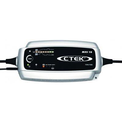 Профессиональное зарядное устройство для автомобильного аккумулятора CTEK MXS 10 (12В)
