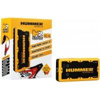 Пуско-зарядное устройство для автомобиля HUMMER Н2 (12000 mAh)