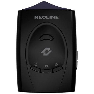 Радар-детектор сигнатурный Neoline X-COP 7500s с GPS модулем