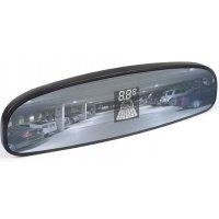 Задний парктроник в зеркале на 4 датчика ParkMaster 22-4-A