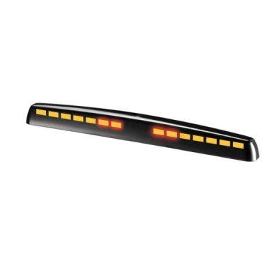 Проводной задний парктроник на 4 датчика ParkMaster 32-4-A (4-DJ-32)