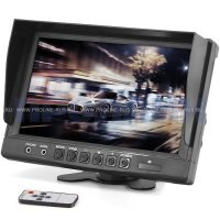 Автомобильный монитор для камер Proline PR-E92