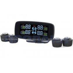 Система контроля давления в шинах с внешними датчиками Proline TPMS X5 EXT