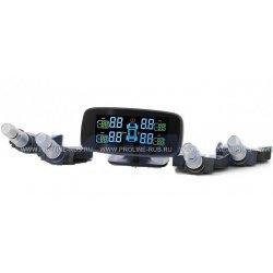 Система контроля давления в шинах с внутренними датчиками Proline TPMS X5 INT