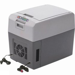 Автохолодильник-подогреватель на 35 л Dometic TC-35FL
