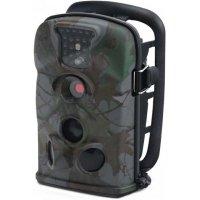 Фотоловушка для охраны и охоты с MMS функционалом Bestok LTL-5210MM CAMO