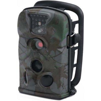 Фотоловушка для охоты и охраны с записью по датчику движения Bestok LTL-5210A CAMO