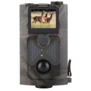 Фотоловушка для охоты и охраны Филин 120 MMS 3G NEW 2018 (Suntek HC-550G)