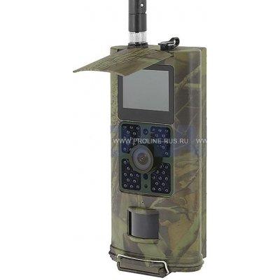 Фотоловушка для охоты с MMS функционалом Филин 120 PRO Edition (Suntek HC-700M)