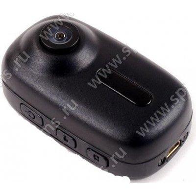 Миниатюрная Full-HD DVR камера с голосовой активацией JMC HD-009