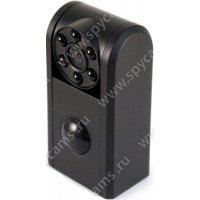 Миниатюрная камера с датчиком движения и записью на карту памяти JMC T-11