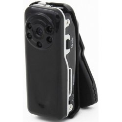 Миниатюрная камера с датчиком движения и записью на карту памяти JMC T-12