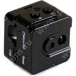 Миниатюрная камера с записью на карту памяти JMC T-16 с микрофоном
