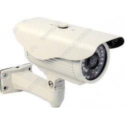 Видеокамера с записью на карту памяти MD701 уличная мегапиксельная
