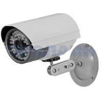 Уличная USB DVR камера с ИК подсветкой и записью на карту памяти Proline PR-DV107H