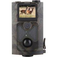 Фотоловушка для охраны и охоты с MMS функционалом Филин 120 MMS (Suntek HC-500M)