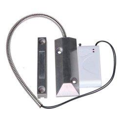 Беспроводной датчик открытия металлической двери