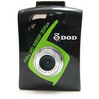 Видеорегистратор автомобильный с GPS модулем DOD VRH3