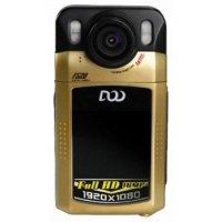 Видеорегистратор автомобильный Dod F520LS Gold