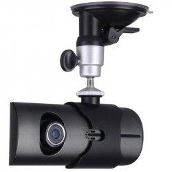 Видеорегистратор автомобильный с 2 камерами DVR R300
