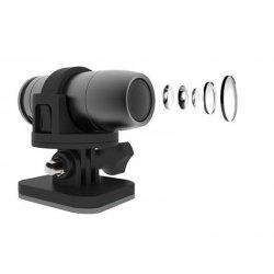 Экшн камера – регистратор с Wi-Fi для мотоциклов Bullet HD Biker Pro Plus