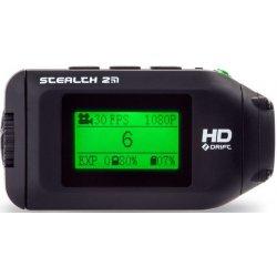 Профессиональная Full-HD экшн-камера с Wi-Fi модулем Drift Innovation Stealth 2