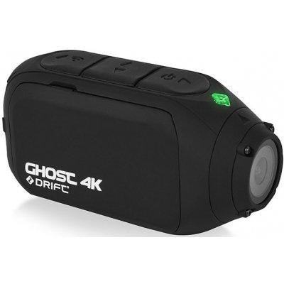 Скоростная 4K экшн-камера с Wi-Fi модулем и пультом ДУ Drift Ghost 4K