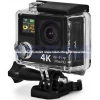 Экшн камера c Wi-Fi модулем и аква-боксом EKEN H3 Ultra HD 4K