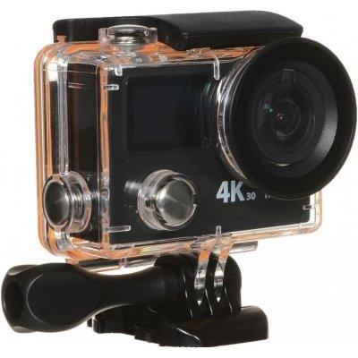 Экшн-камера 4K c Wi-Fi модулем и аква-боксом EKEN H8