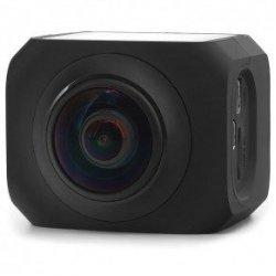 Панорамная Wi-Fi экшн-камера с аква-боксом EKEN H360